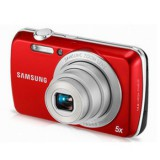 Фотоаппарат Samsung PL20 Red