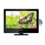 LED телевизор с DVD BBK LED2452HD