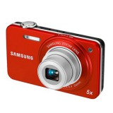Фотоаппарат Samsung ST90 Red